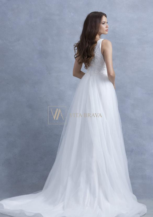 Свадебное платье Vittoria1006 #3