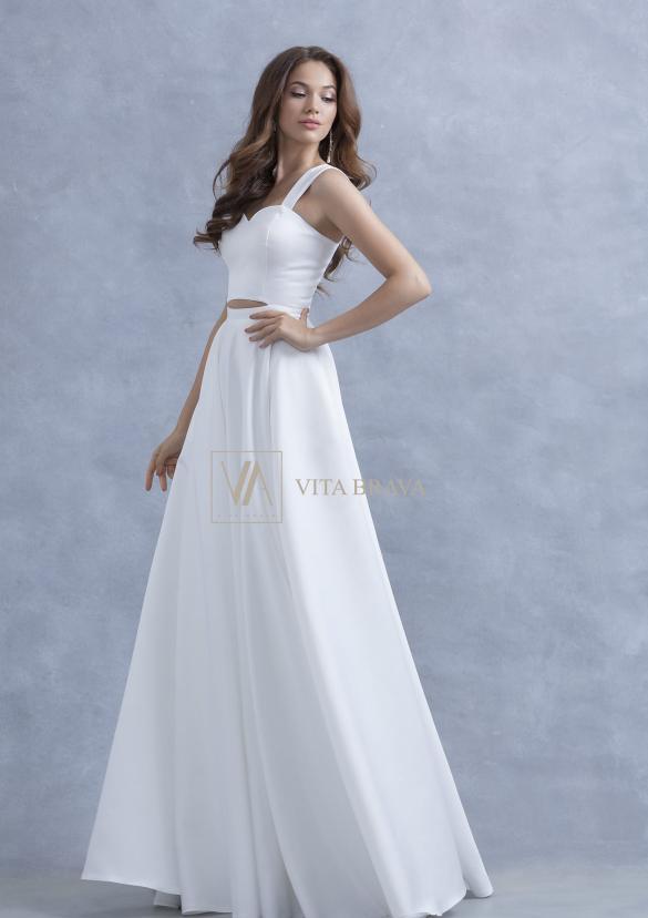 Свадебное платье MT074N #2