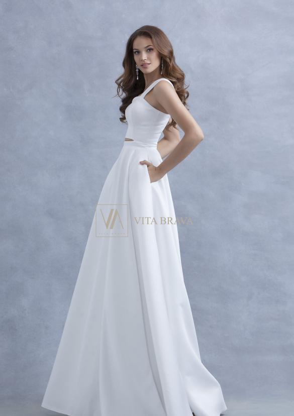 Свадебное платье MT074N #1