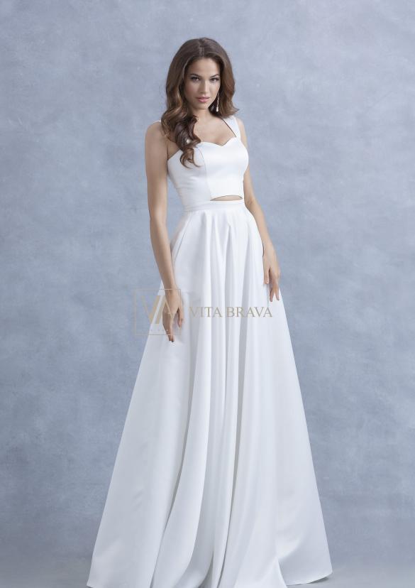 Свадебное платье MT074N #3