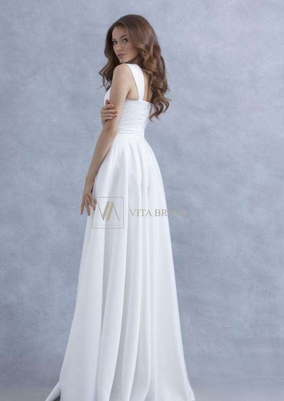 Свадебное платье MT074N #4