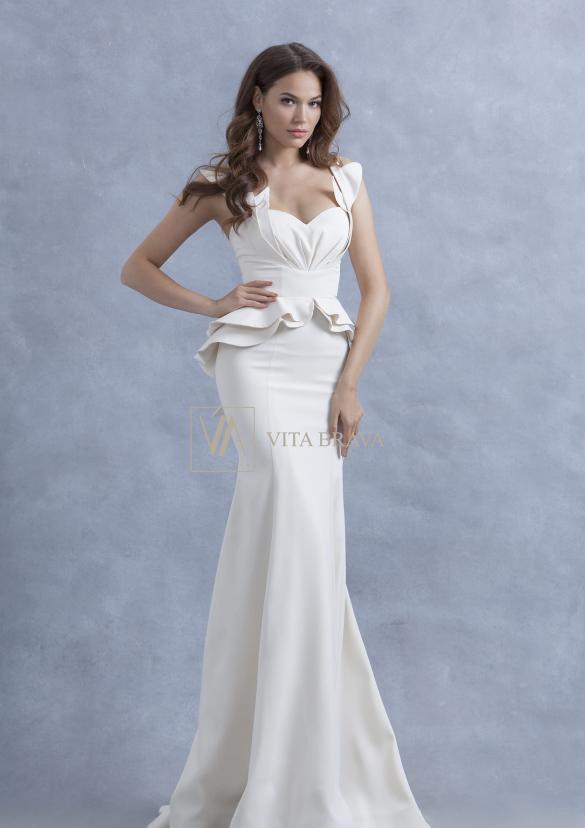 Свадебное платье MT133 #1