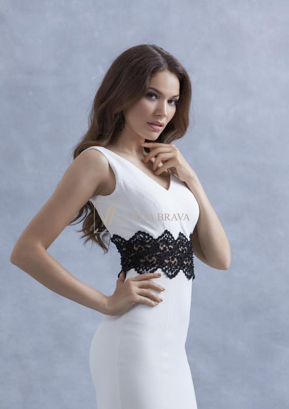Свадебное платье MX3822 #1