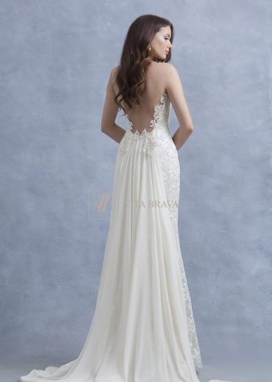 Вечернее платье Vittoria4435
