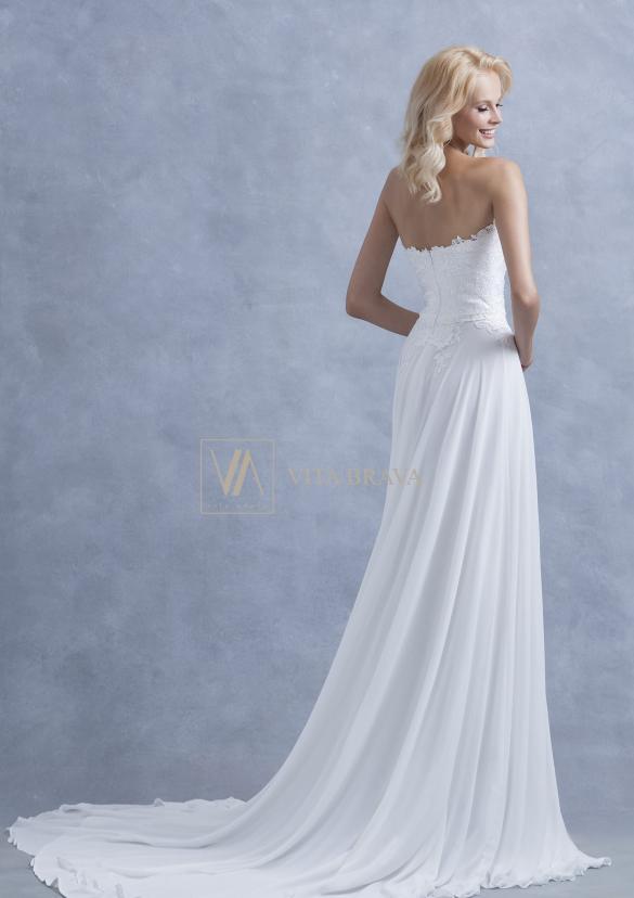 Свадебное платье Vittoria1008 #3