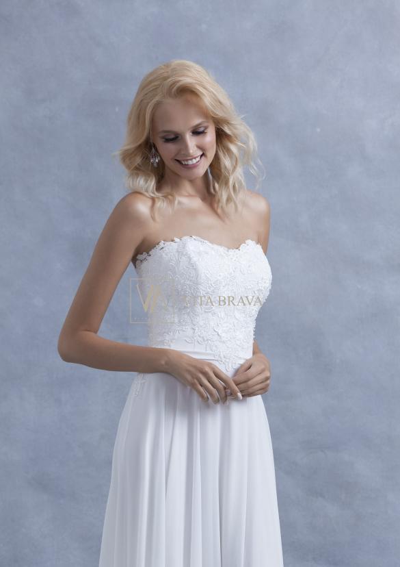 Свадебное платье Vittoria1008 #1