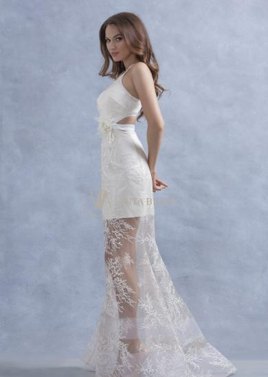 Вечернее платье Vittoria4438