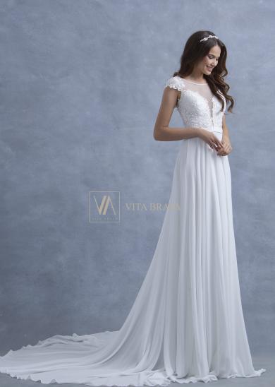Вечернее платье Vittoria1004