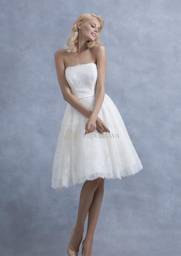 Свадебное платье Vita107 #3
