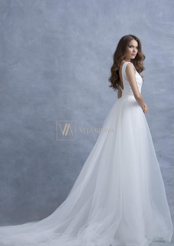 Свадебное платье Vittoria8004 #2