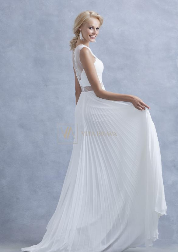 Свадебное платье Vittoria1015 #2