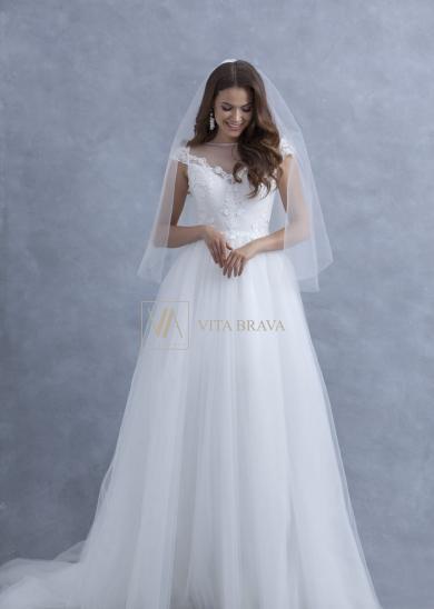 Вечернее платье Vittoria1001