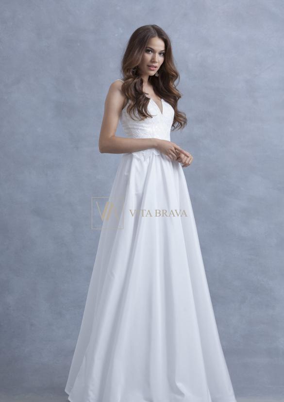 Свадебное платье Vittoria4251 #2