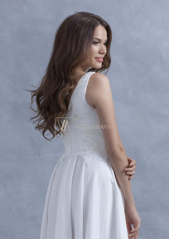 Свадебное платье Vittoria4251 #1