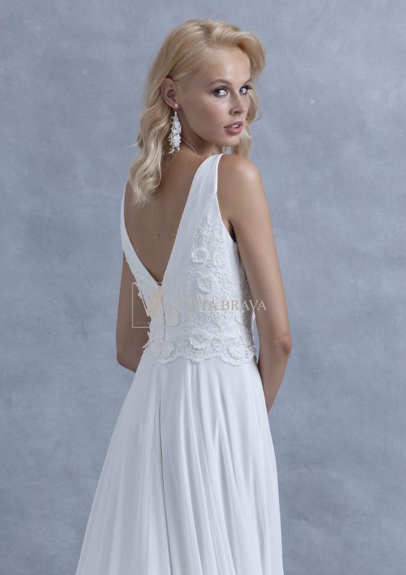 Свадебное платье Vittoria1010 #2