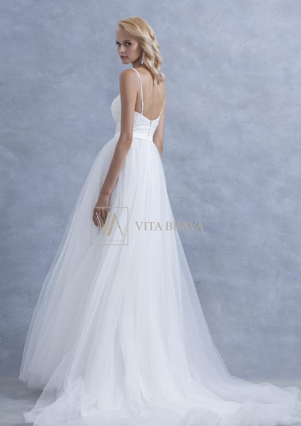 Свадебное платье Vittoria1005 #3
