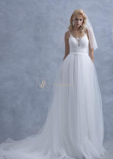 Вечернее платье Vittoria1005