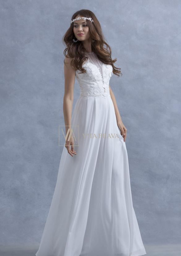 Свадебное платье Vittoria1012 #2
