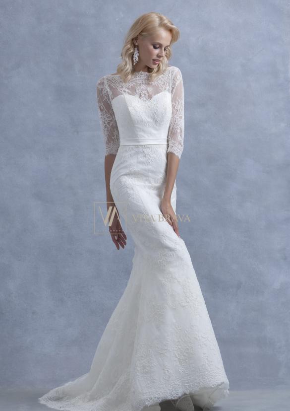 Свадебное платье Vita109 #4