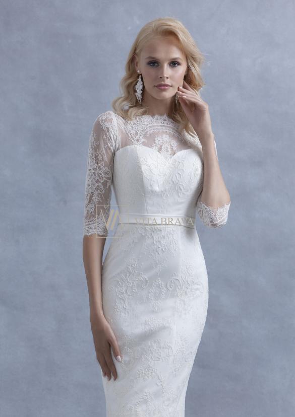 Свадебное платье Vita109 #2