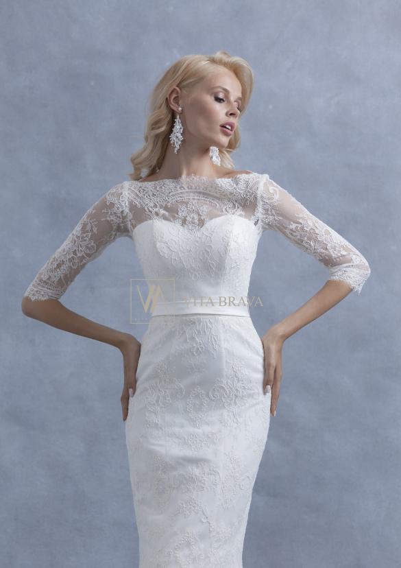 Свадебное платье Vita109 #1