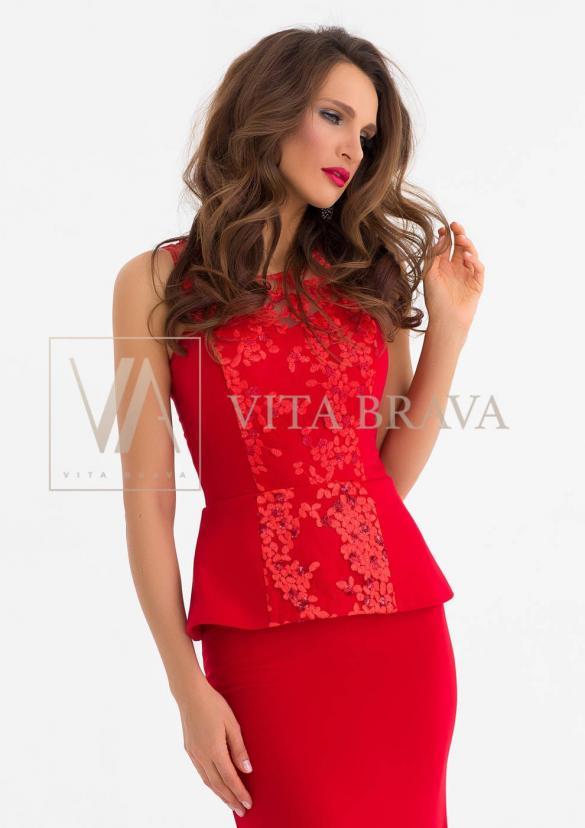 Вечернее платье МХ4155 #2