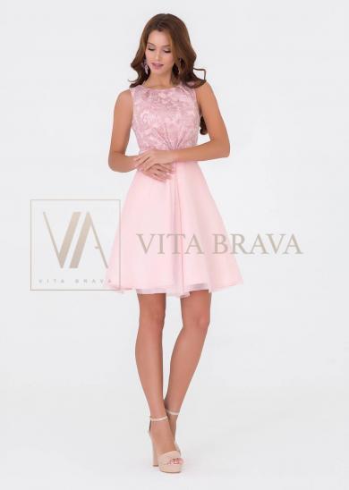 Вечернее платье МХ4186