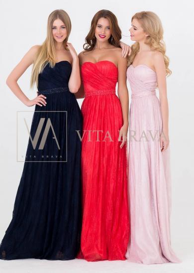 Вечернее платье МХ4212