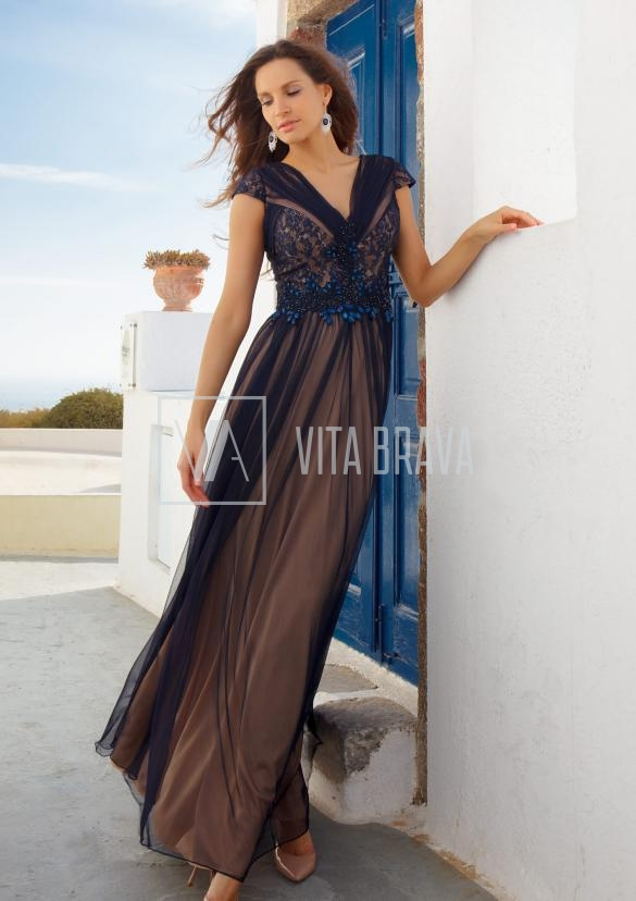 Вечернее платье Alba3926 #2
