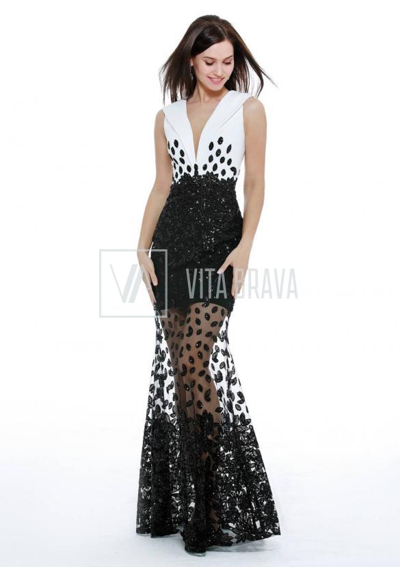 Вечернее платье Alba4449 #4