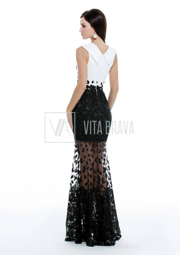 Вечернее платье Alba4449 #3