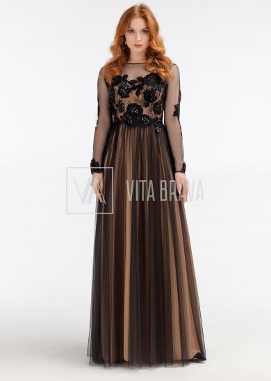 Вечернее платье Alba4554R