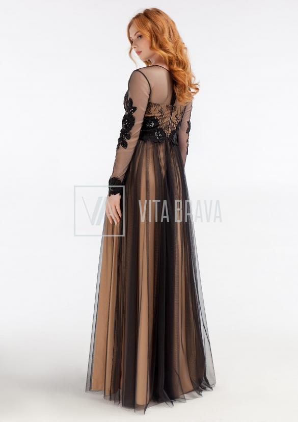Вечернее платье Alba4554R #1