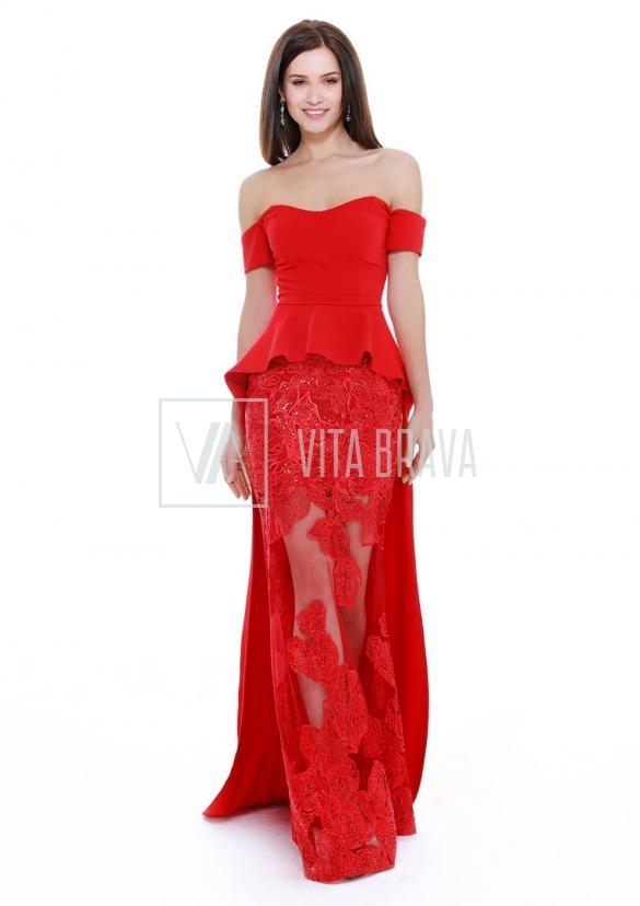 Вечернее платье Alba4640 #2
