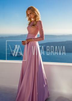 Вечернее платье Alba4671