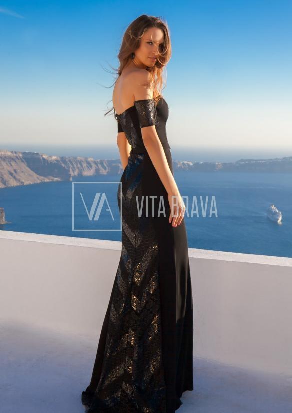 Вечернее платье Alba4797b #2