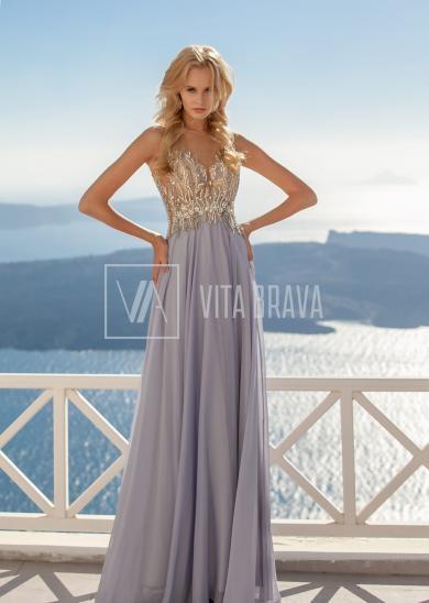 Вечернее платье Alba4832