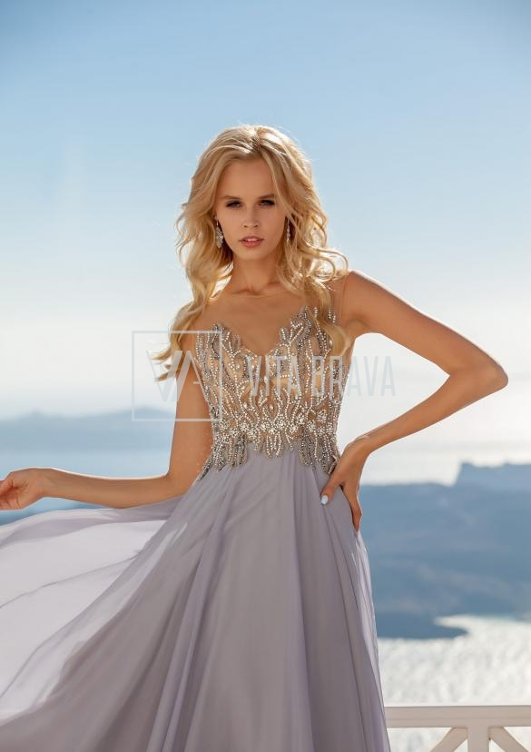 Свадебное платье Alba4832 #3