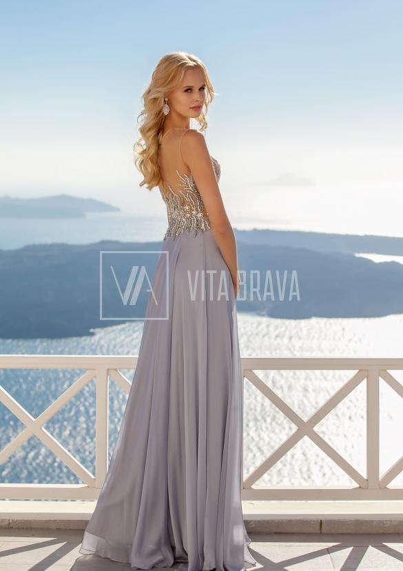 Свадебное платье Alba4832 #1