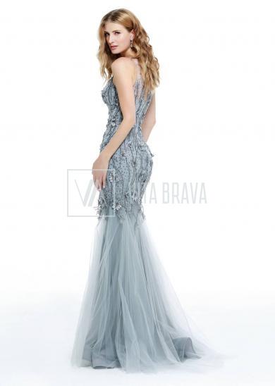 Вечернее платье Alba5018