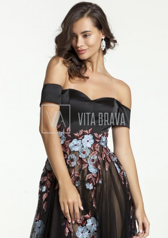 Вечернее платье Alba5025 #2