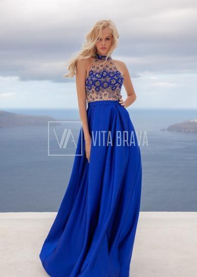 Вечернее платье Alba5026