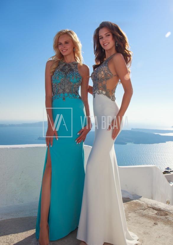 Свадебное платье Alba5027 #3