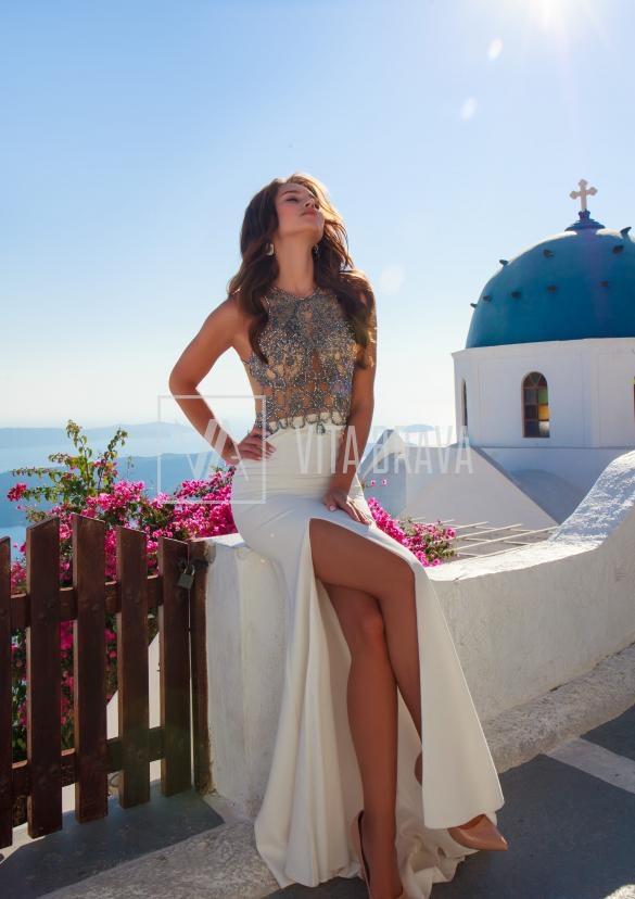 Свадебное платье Alba5027 #5