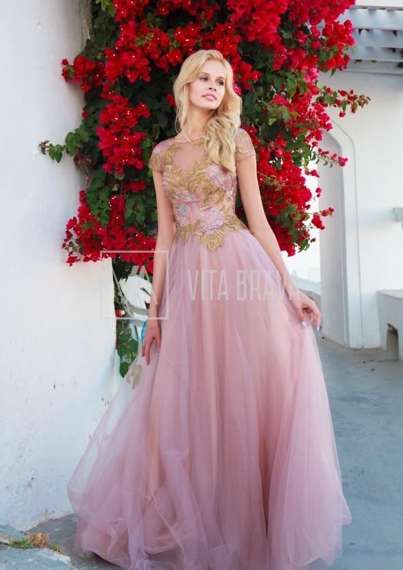 Свадебное платье Alba5033a #3