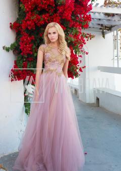 Вечернее платье Alba5033a