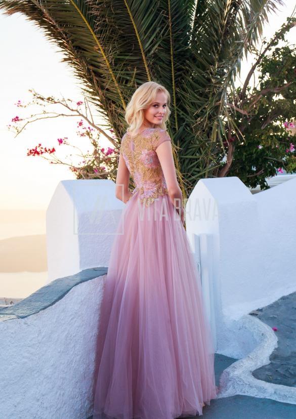 Свадебное платье Alba5033a #1