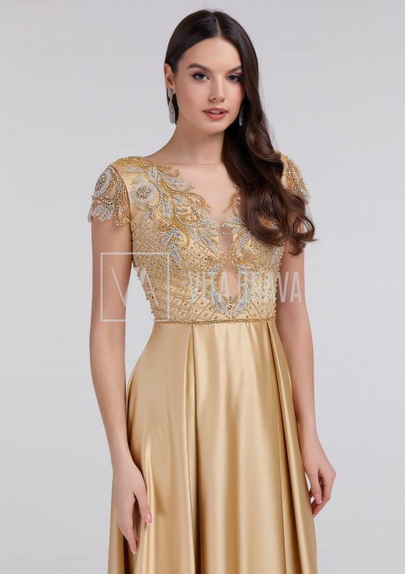 Свадебное платье Alba5052A #1