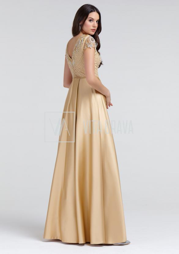 Свадебное платье Alba5052A #2