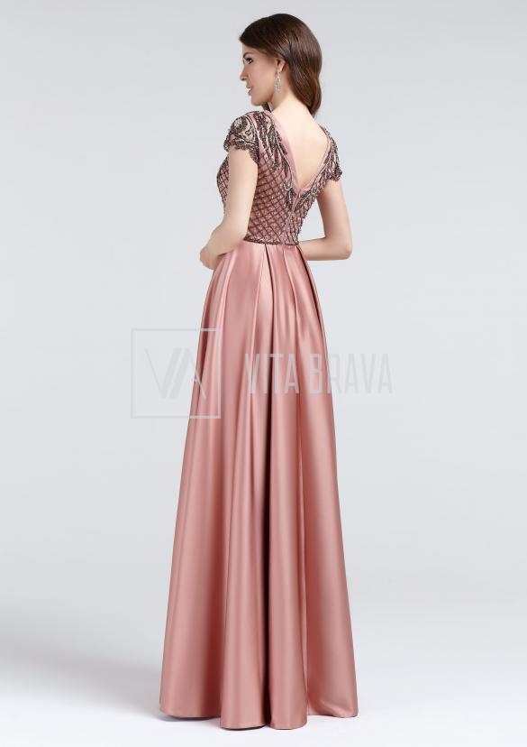 Свадебное платье Alba5052B #1